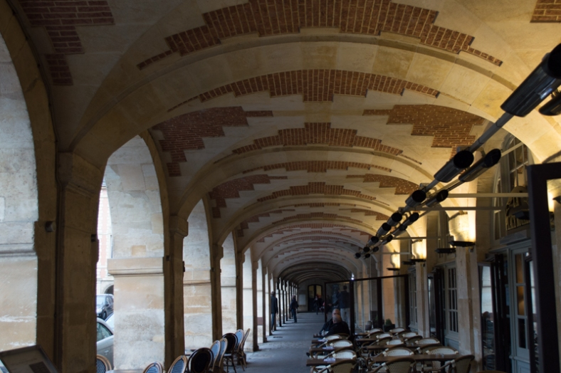GalleryPlaceDesVosges