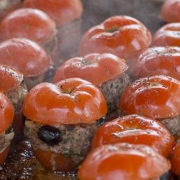 TomatoHamburger